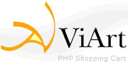 Viart Shopping Cart Software